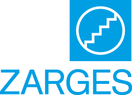 zarges logo up