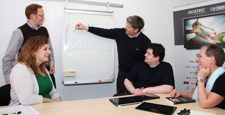 spyydmaxx - ACATEC Software GmbH