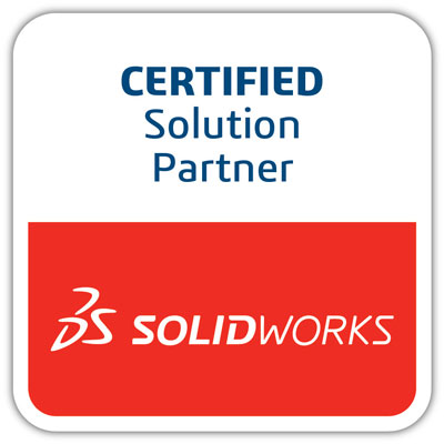SOLIDWORKS Partner Logo